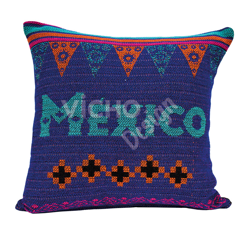 Cojín México